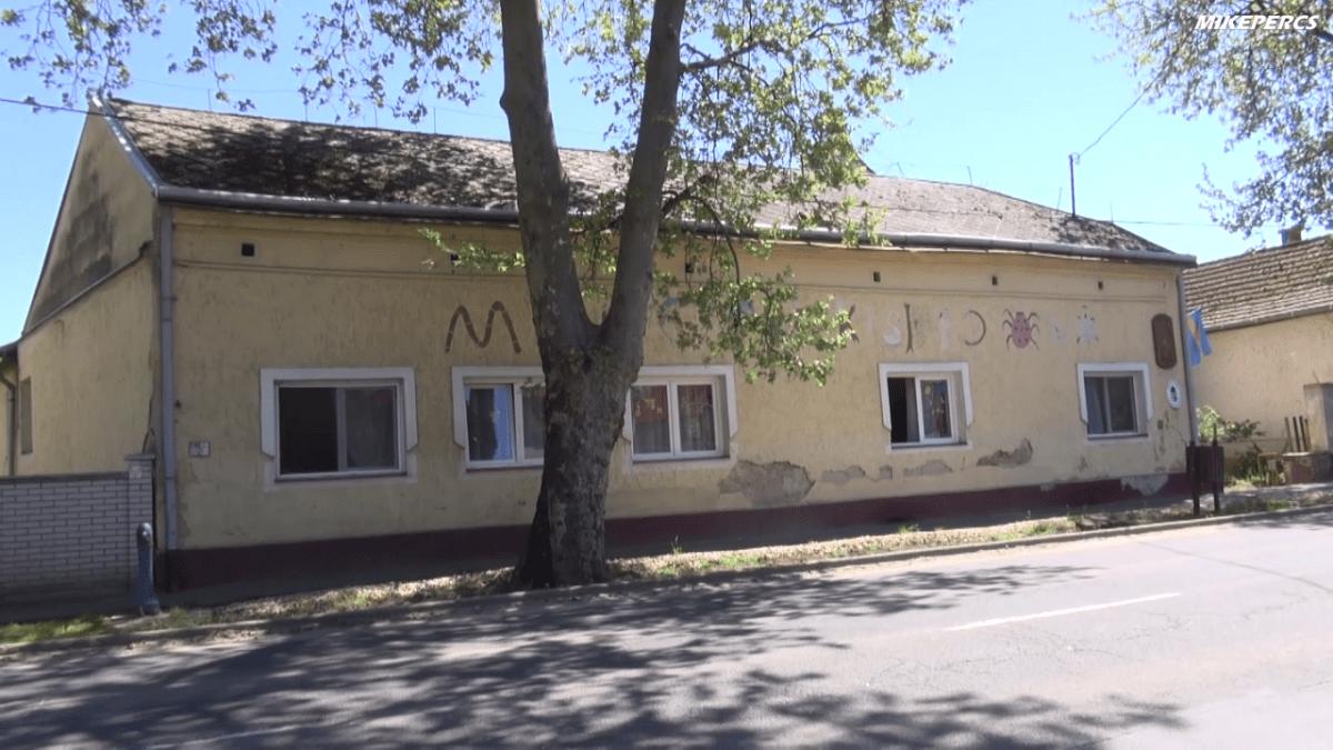 Új csoportszobákkal bővül a Mikepércsi Csodavár Óvoda és a Napsugár Bölcsőde