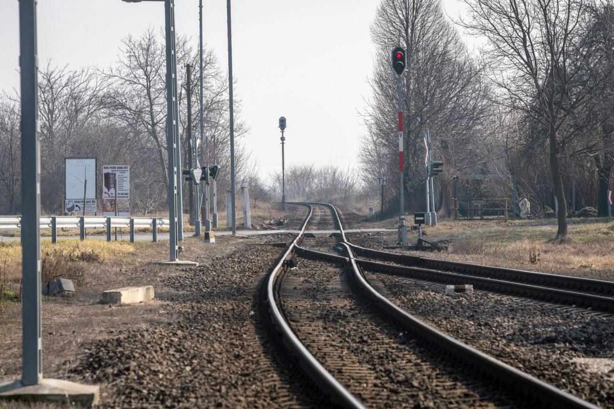 Megújul a  Budapest-Lajosmizse-Kecskemét közötti, 142-es számú vasútvonal